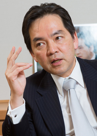 浅尾慶一郎(みんなの党・政策調査会長):FACTA ONLINE