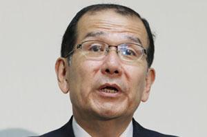 稲田 伸夫 検事 総長